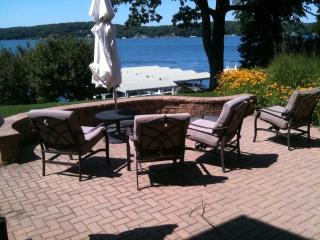 Gorgeous Lake Geneva Lakefront Home - Lake Forest vacation rentals