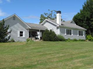 Golf house in the best small town in Maine - Castine vacation rentals