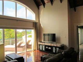 Carpe Diem Penthouse, in the heart of Grace Bay - Grace Bay vacation rentals