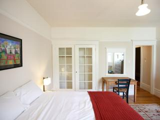 Pacific Studio North - San Francisco vacation rentals