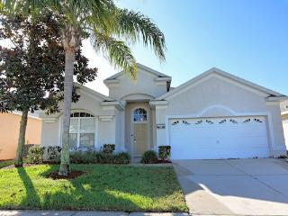 Magical Beginnings - 4 Bed Villa at Windsor Palms - Kissimmee vacation rentals