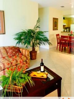 3 bedroom Coral Gables Condo - SH3B - World vacation rentals
