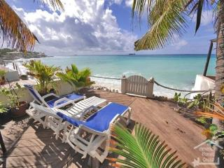 St. Maarten - Villa Smart - World vacation rentals
