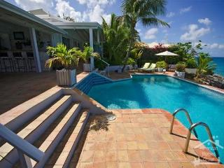 St. Maarten - La Calanthe - World vacation rentals