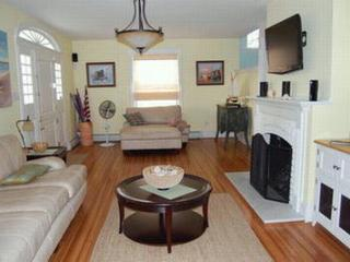 611 15th Street Units B and C 111829 - Ocean City vacation rentals