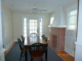 838 St. James Place 1st Floor A 111841 - Jersey Shore vacation rentals