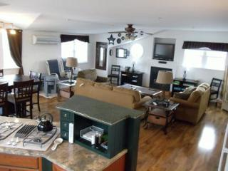 844 Brighton Place, 2nd & 3rd Floor 112387 - Jersey Shore vacation rentals