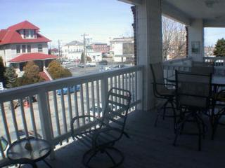 Central 2nd 112588 - New Jersey vacation rentals