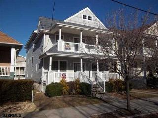1726 Central Ave 1st Floor 113002 - New Jersey vacation rentals