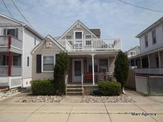 West 2nd 116700 - Jersey Shore vacation rentals