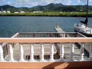 Villa 414B, North Finger, Jolly Harbour - Antigua and Barbuda vacation rentals