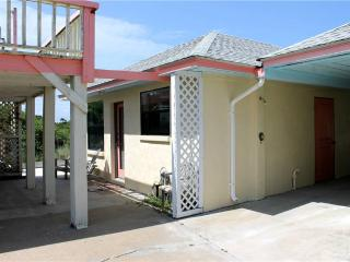 A GREAT LITTLE COTTAGE - Saint George Island vacation rentals