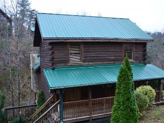 LICENSE TO CHILL - Sevierville vacation rentals