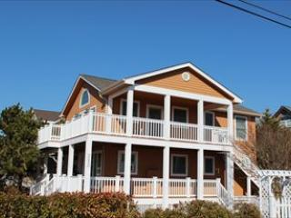 Beach Front Apartment - Sea Sand & Surf 5495 - Cape May Point - rentals