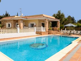 Cosy holiday villa close to Ibiza Town  perfectly suited for families with children - ES-1075476-Ibiza - Santa Gertrudis vacation rentals