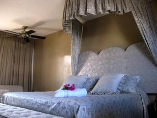 Romantic Bedroom - Casa 88 Playa Luxury & Location! - Playa del Carmen - rentals