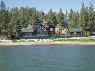 #003 Northern Exposure - Big Bear Lake vacation rentals