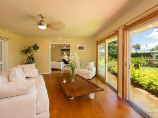 Plantation Home close to Baby Beach - Paia vacation rentals