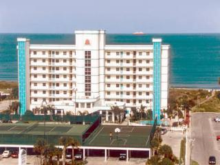 Discovery Beach Resort - Cocoa Beach Florida -Fabulous 2 Bedroom Oceanfront - Cocoa Beach - rentals