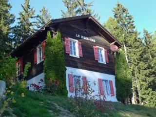 "Chalet ""WeekEnd"" ~ RA10692 - Valais vacation rentals"