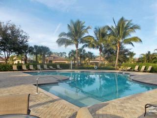 Large 2nd floor home in exclusive Fiddlers Creek with stunning lake views - Marco Island vacation rentals