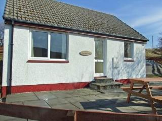 Ewan's House ~ RA30222 - Staffin vacation rentals