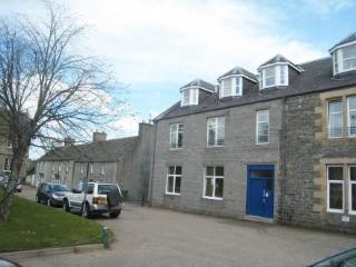 Waterford Apartment ~ RA30200 - Grantown-on-Spey vacation rentals