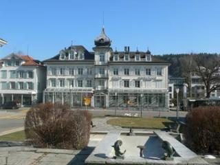 Apt V ~ RA12264 - Eastern Switzerland vacation rentals
