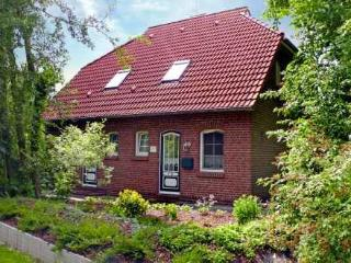 Uns Moi Hus ~ RA12885 - Greetsiel vacation rentals