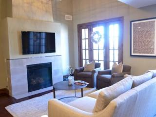 4BR + Loft Platinum Rated Ascent Penthouse at the base of Beaver Creek - Beaver Creek vacation rentals