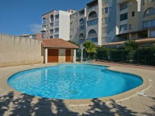 Port St Michel ~ RA26582 - Cap-d'Agde vacation rentals