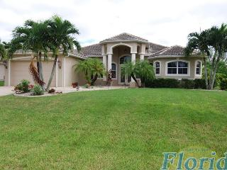 Villa Toledo - Cape Coral vacation rentals