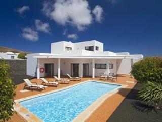Villas Blancas- 3hab. ~ RA19677 - Playa Blanca vacation rentals