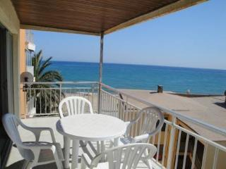 Edificio Augustina de Aragon ~ RA21293 - Cambrils vacation rentals