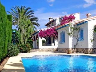 Playa Almadrava 88 ~ RA21792 - Denia vacation rentals