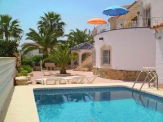 Cuxarret ~ RA22225 - Benissa vacation rentals
