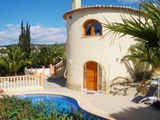 Carrio ~ RA22208 - Benissa vacation rentals