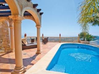 Casa Vista al Mar ~ RA22391 - Benissa vacation rentals