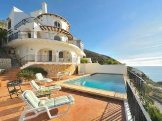Casa Vista Panorama ~ RA22380 - Benissa vacation rentals