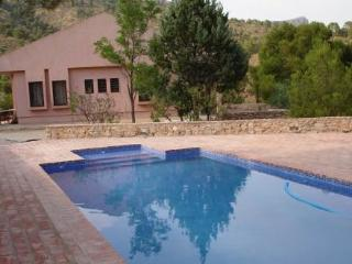 Casa De La Cruz ~ RA22651 - Region of Murcia vacation rentals