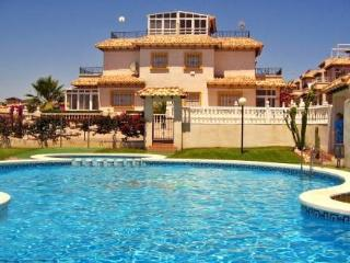 Villas San Jose I ~ RA22625 - La Zenia vacation rentals