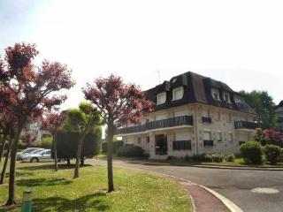 Résidence Marie Antoinette ~ RA24678 - Deauville vacation rentals