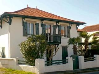 Avenue Maurice Trubert ~ RA25860 - Biarritz vacation rentals