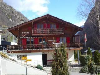 Chalet Christl ~ RA10504 - Stalden vacation rentals