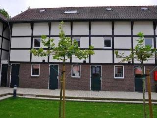 Bosrank ~ RA37367 - Mechelen vacation rentals