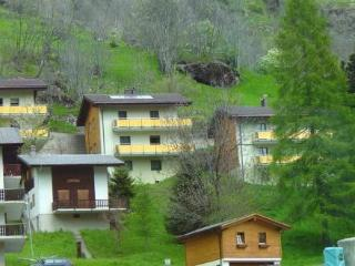 Krokus, 1. Stock ~ RA10877 - Fiesch vacation rentals