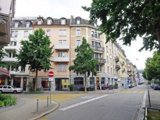 Apartements Swiss Star ~ RA12202 - Zurich Region vacation rentals