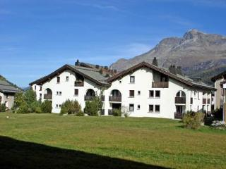 Chesa Polaschin E ~ RA12119 - Sils-Maria vacation rentals