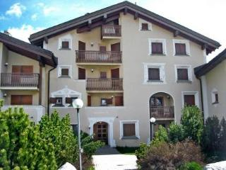 Chesa Polaschin B/ B10 ~ RA12118 - Sils-Maria vacation rentals
