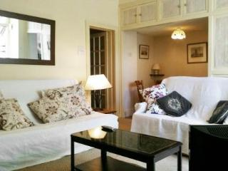 Garden Flat on the Hoe ~ RA30033 - Plymouth vacation rentals